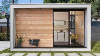 De ce este ideala o casa din containere?
