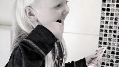 Problemele dentare la copiii cu varste mici